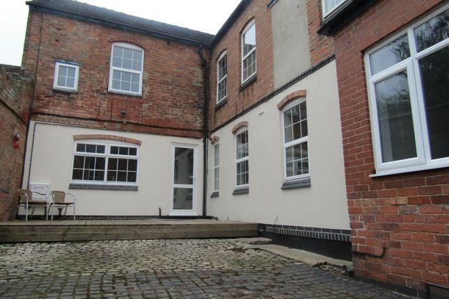 Thumbnail Property to rent in Ward Street, Derby