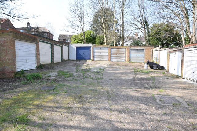 Garages of (3Xgarages) Brookland Close, Hastings, East Sussex TN34