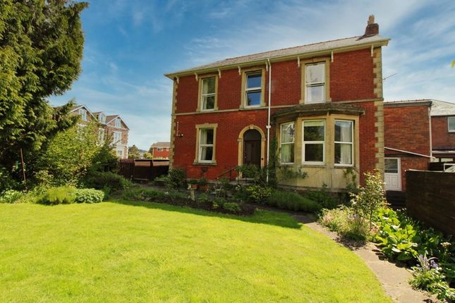 Thumbnail Semi-detached house for sale in Brecon Road, Abergavenny
