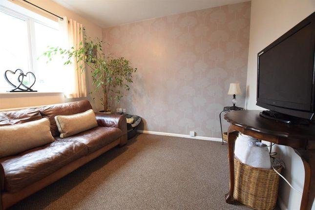Ground Floor Bedroom/ Sitting Room