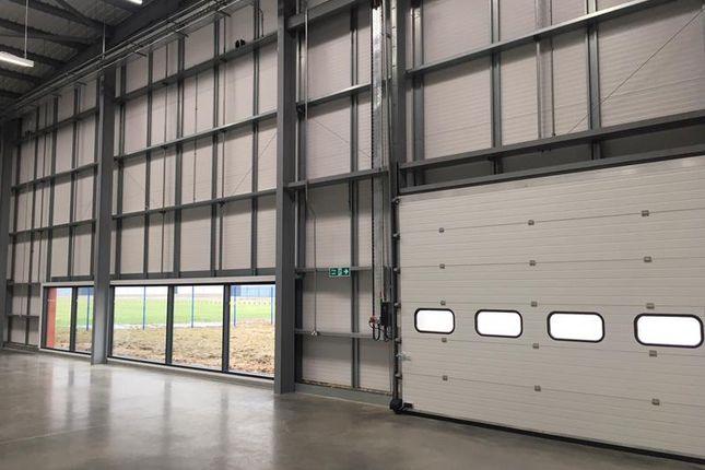 Photo 5 of Business Hangars Spitfire Way, Fareham PO13