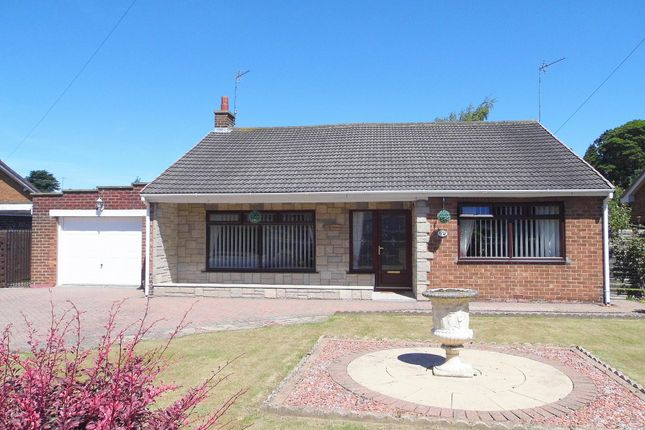 Thumbnail Bungalow for sale in St. Andrews Road, Bishop Auckland