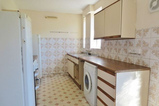 Thumbnail Terraced house to rent in Barcombe Road, Brighton