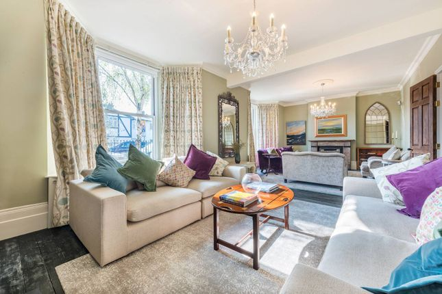 Thumbnail Property for sale in St Marys Grove, Grove Park