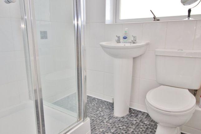 Shower Room of Paxdale, Hull, East Yorkshire HU7