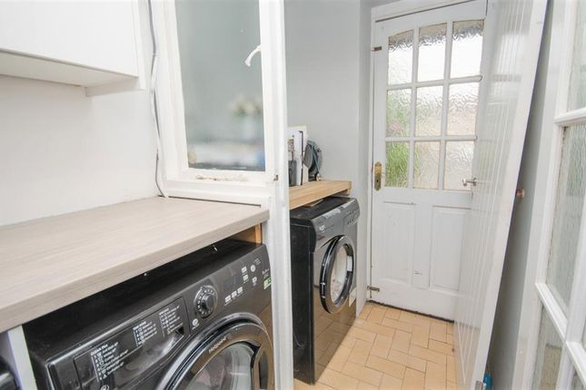Utility Room of Earlstone Crescent, Longwell Green, Bristol BS30