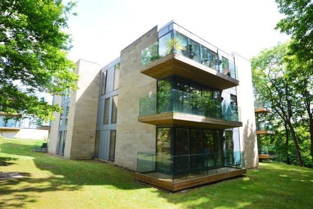 Thumbnail Flat to rent in Bluebell House, Sheffield