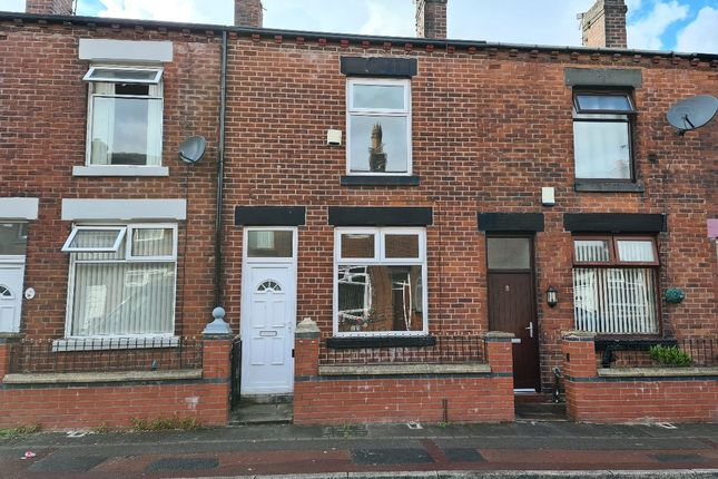 2 bed terraced house to rent in Thorne Street, Farnworth, Bolton BL4