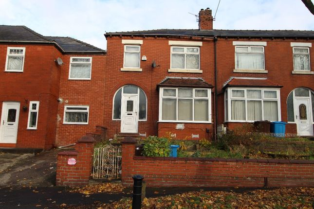 Thumbnail Terraced house to rent in Eric Street, Oldham