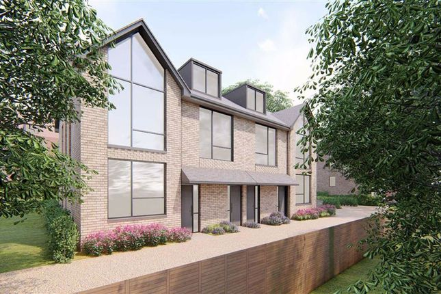 Thumbnail Flat for sale in Highfield Hill, London
