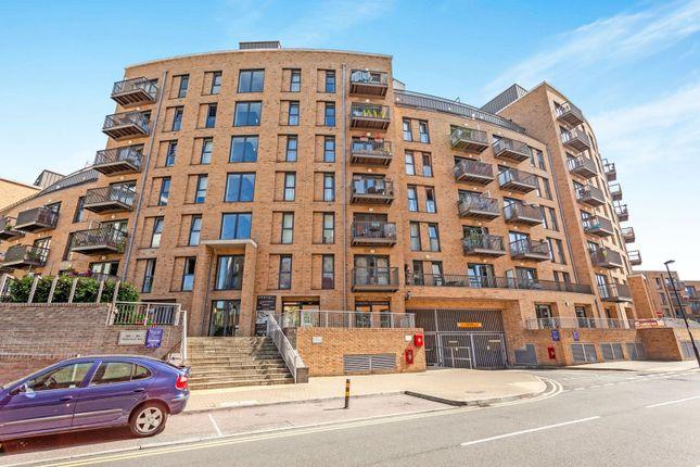 The Property of Whitestone Way, Croydon CR0