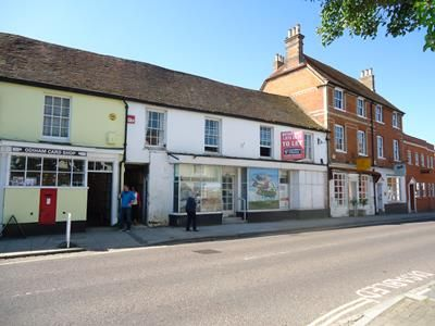 Thumbnail Retail premises to let in & 117A High Street, Odiham, Hampshire