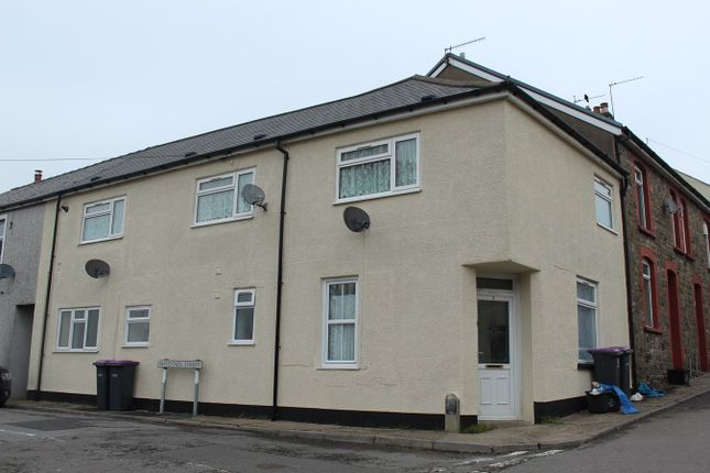 Thumbnail Flat for sale in Lower Hill Street, Blaenavon, Pontypool
