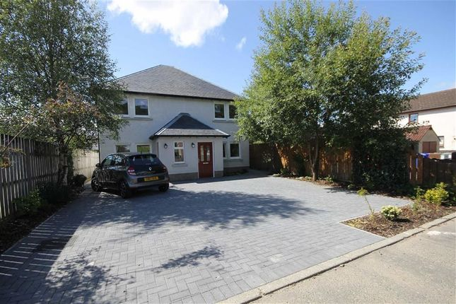 Thumbnail Flat for sale in Craigard Road, Callander, Stirling