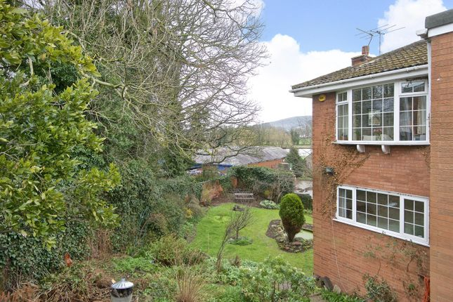 Thumbnail Semi-detached house for sale in Newall Hall Park, Otley