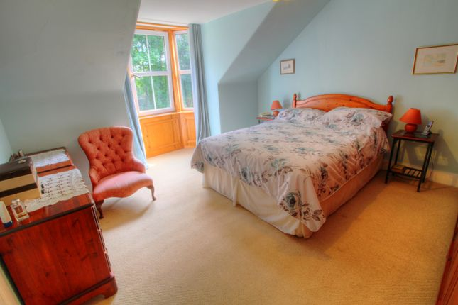 Master Bedroom of The Avenue, Maud, Peterhead AB42