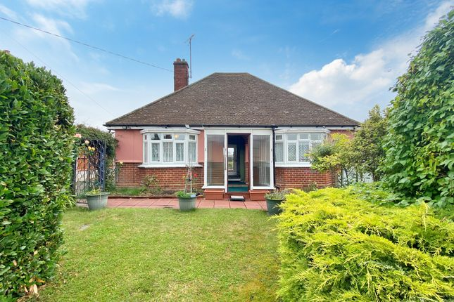 Thumbnail Detached bungalow for sale in St. Peters Road, Coggeshall, Colchester
