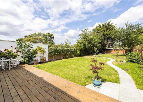 Thumbnail Detached house for sale in Mount Pleasant Road, Kensal Rise, London