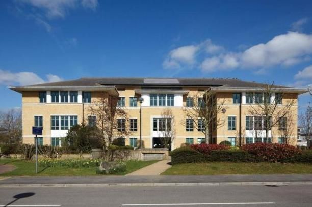 Thumbnail Office to let in Arena Business Centre, Riverside Way, Watchmoor Park, Camberley
