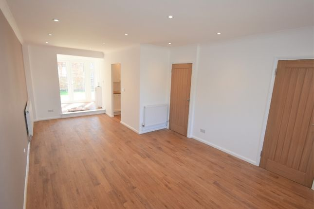 Thumbnail Terraced house to rent in Eltham Road, London