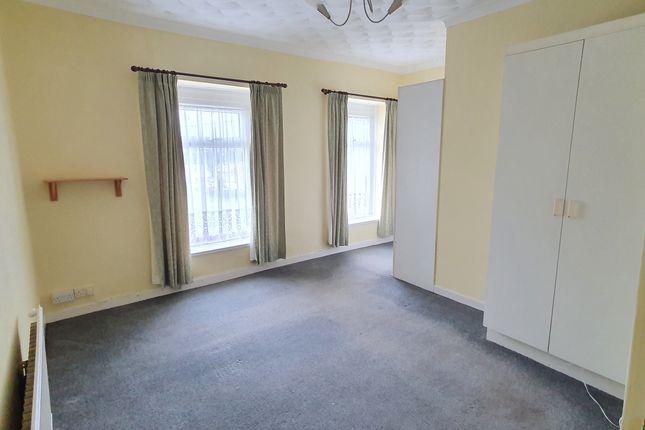 Bedroom One of Mansel Road, Bonymaen, Swansea SA1