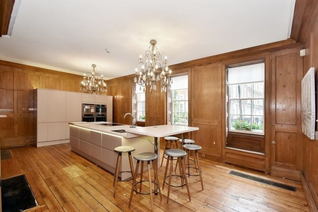 Thumbnail Property to rent in Cowley Street, Westminster