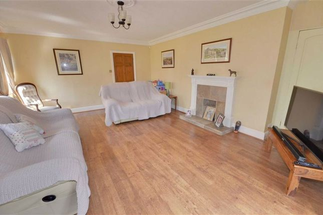 Lounge of Selby Road, Wistow, Selby YO8
