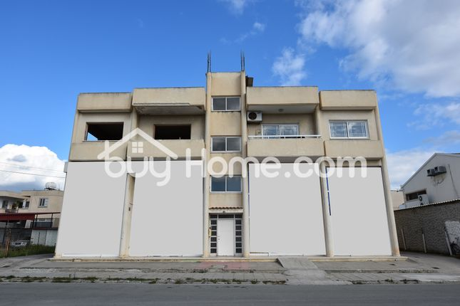 Commercial property for sale in Port, Larnaca, Cyprus