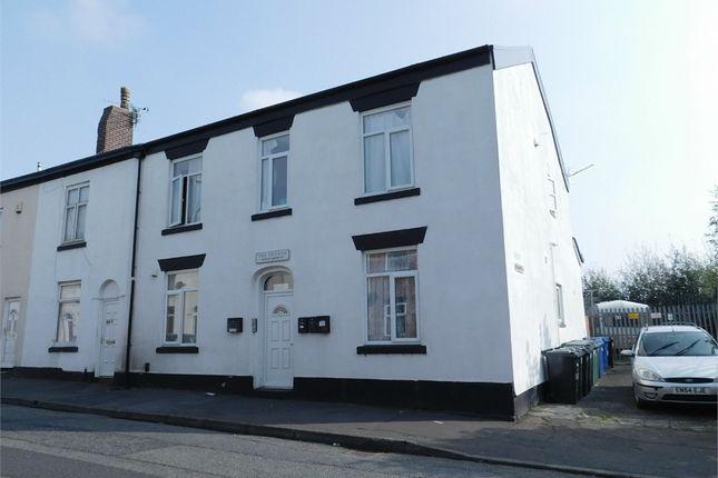 Thumbnail Flat for sale in (Block Of 4 Apartments), 14 Cross Lane, Radcliffe, Manchester