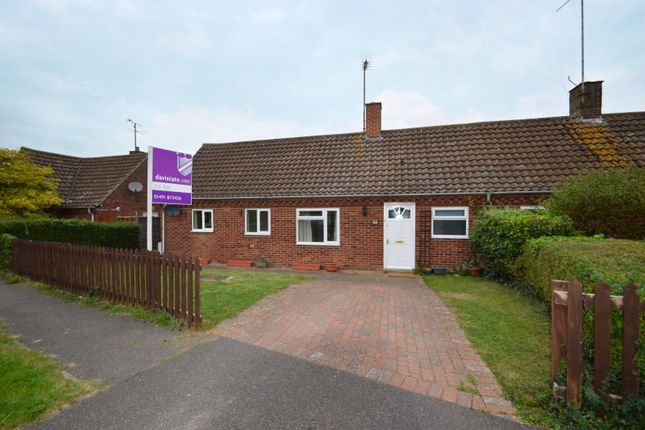 Thumbnail Semi-detached bungalow to rent in Cleeve Down, Goring On Thames