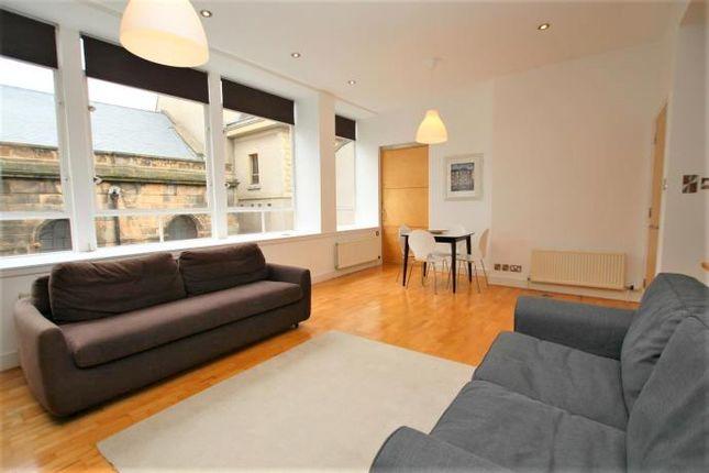 Thumbnail Flat to rent in Chambers Street, Edinburgh