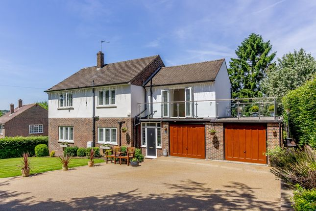 Thumbnail Detached house for sale in Hartley Farm, Purley, London
