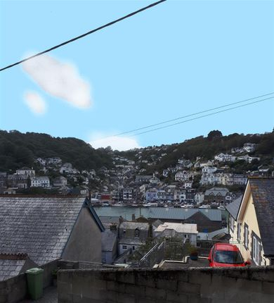 20190926_142843 of Anchorage Flats, Barbican Hill, Looe PL13