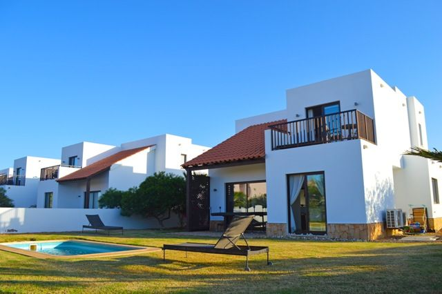 Thumbnail Villa for sale in Cvdp108 Dunas, Dunas Villa, Cape Verde