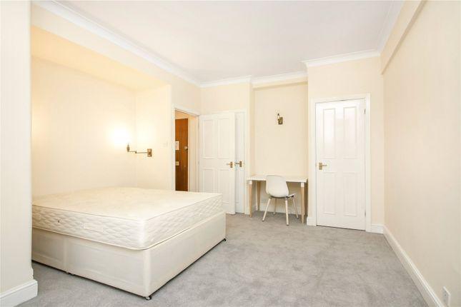 Studio to rent in Nell Gwynn House, Sloane Avenue, Chelsea, London SW3