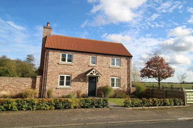 Thumbnail Detached house to rent in Bell Lane, Barton Mills, Bury St. Edmunds