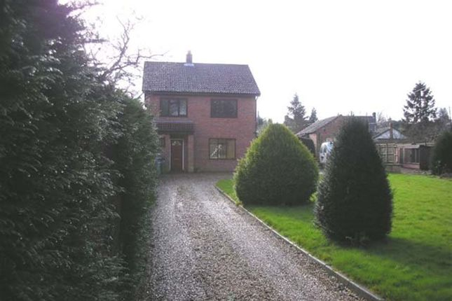 Thumbnail Property to rent in Norwich Road, Strumpshaw, Norwich
