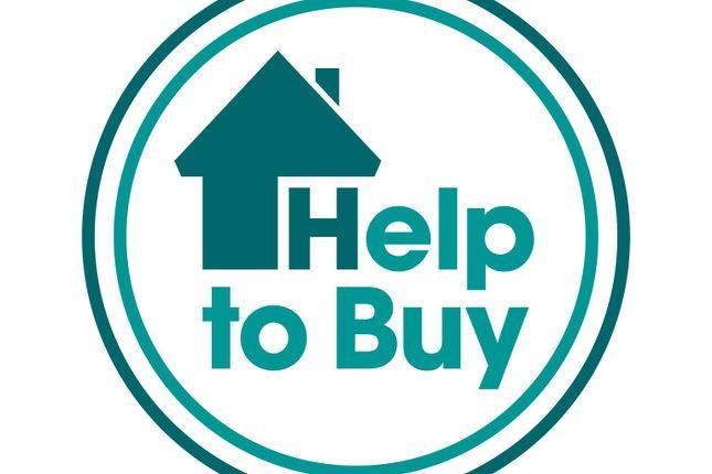 Help To Buy of Chiltern Mews, High Street, Bovingdon HP3