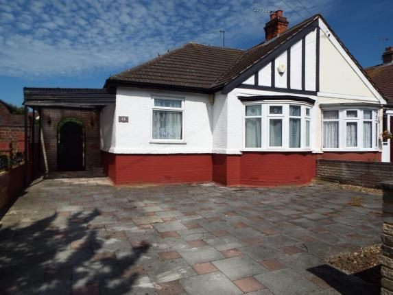 Thumbnail Bungalow for sale in Barkingside, Essex