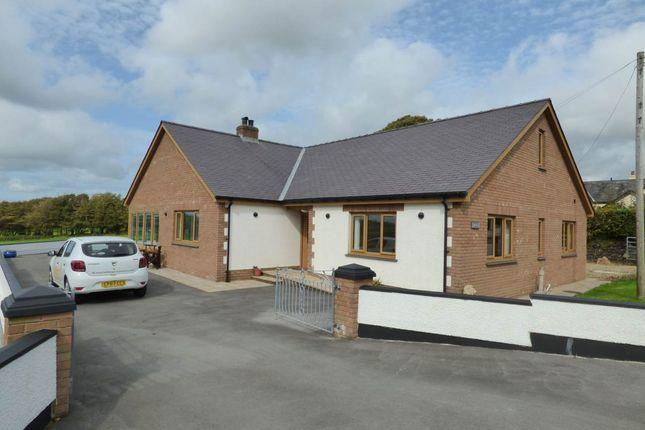 3 bed bungalow to rent in Prengwyn, Llandysul, Ceredigion SA44