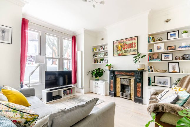 Thumbnail Terraced house for sale in Aliwal Road, Between The Commons, London