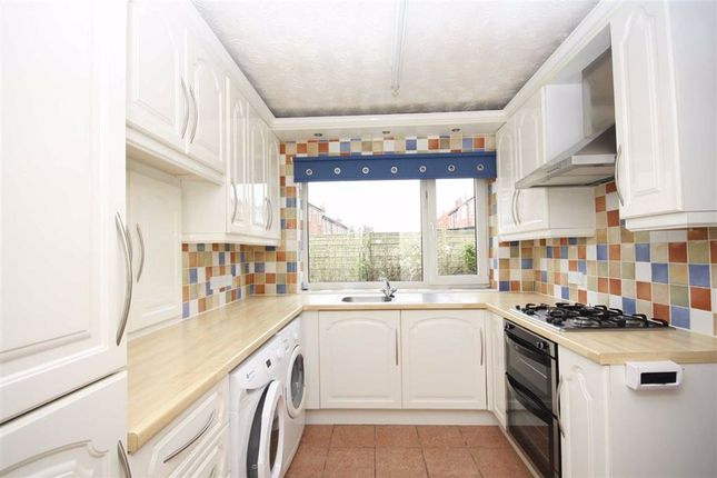 Fitted Kitchen of Lever House Lane, Leyland PR25