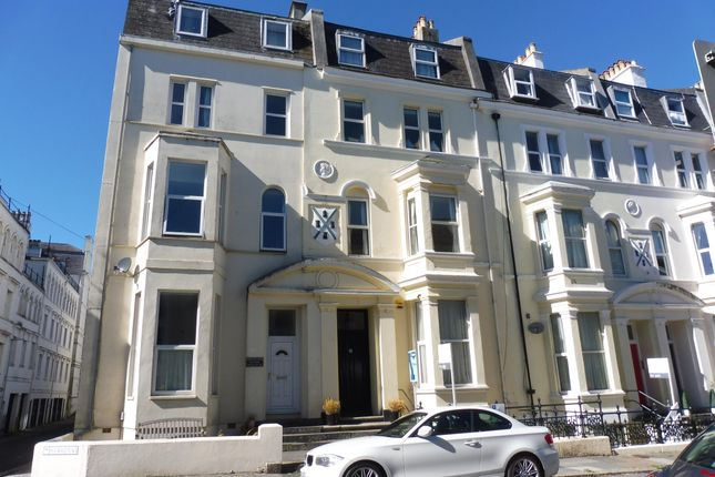 Thumbnail Property to rent in Holyrood Place, Plymouth