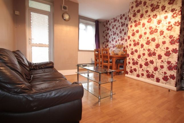 Thumbnail Flat for sale in Easton House, West Norwood