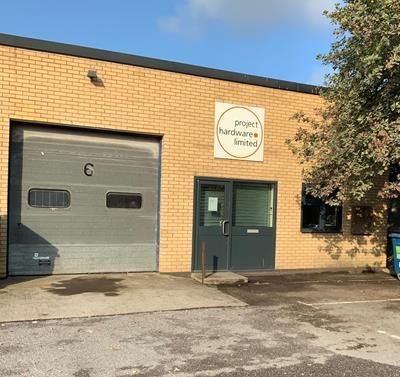 Bridle Avenue Whitchurch Bristol Bs14 Commercial