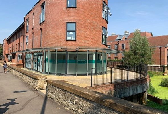 Thumbnail Leisure/hospitality to let in Candleford Court, Buckingham