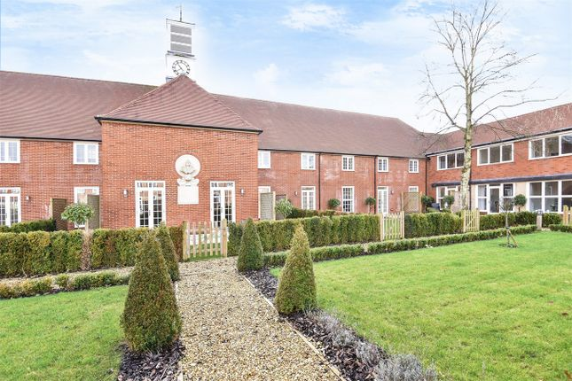 Thumbnail Terraced house for sale in Upper Froyle, Alton