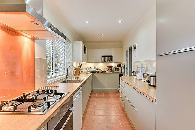 Kitchen of Florida Close, Ferring, Worthing BN12