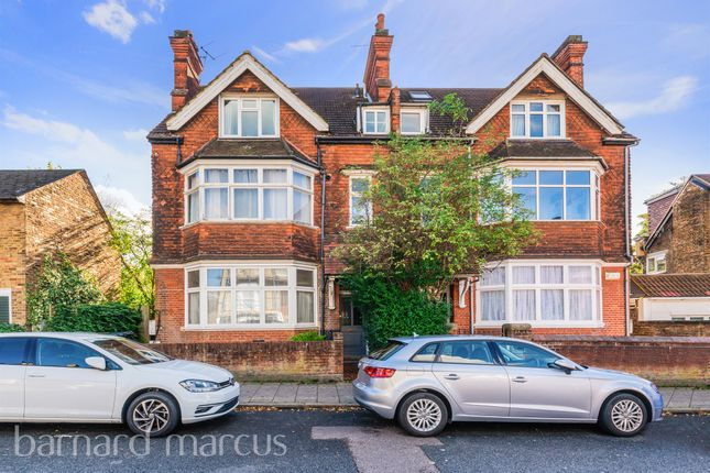 1 bed maisonette for sale in Pendennis Road, London SW16