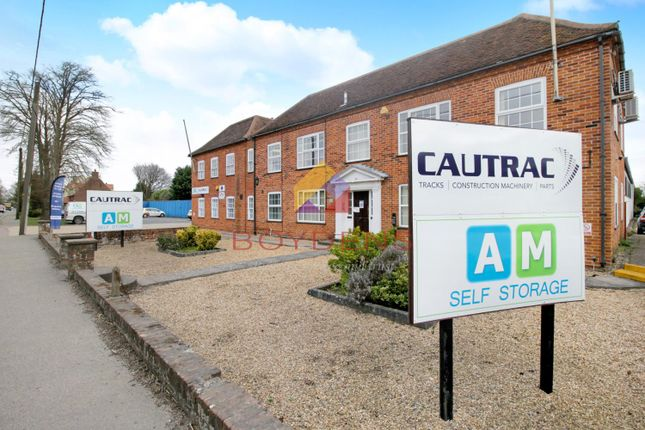 Thumbnail Property to rent in Commercial Offices, The Causeway, Great Horkesley, Colchester